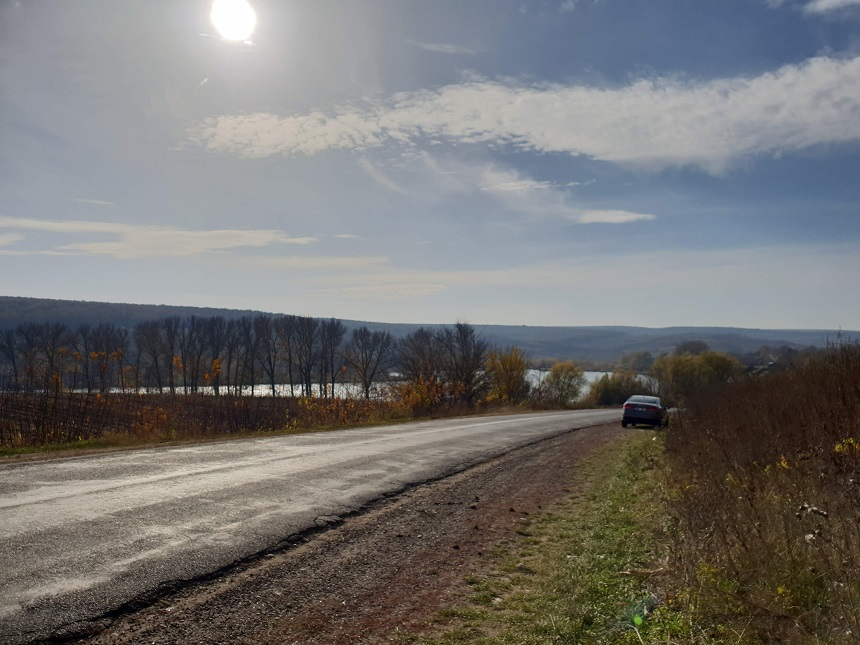 Roadtrip Moldova