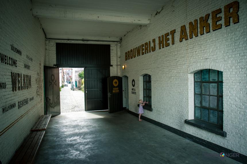 Brouwerij Het Anker, Mechelen