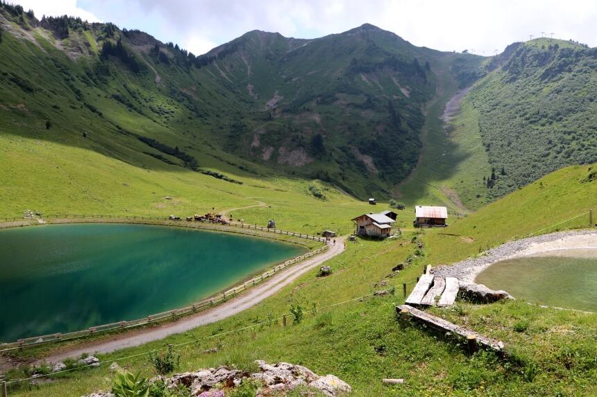Lac de Nyon Guerin