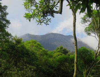 Actief in Guatemala: beklim de Pacaya vulkaan