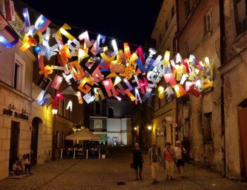 Lublin de ultieme onbekende stedentrip