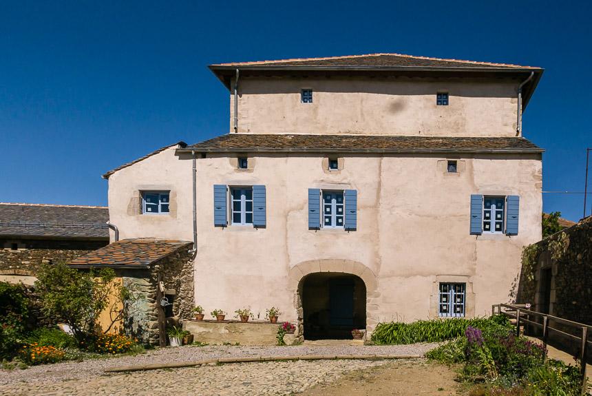 Musée de Cerdagne in Saillagouse