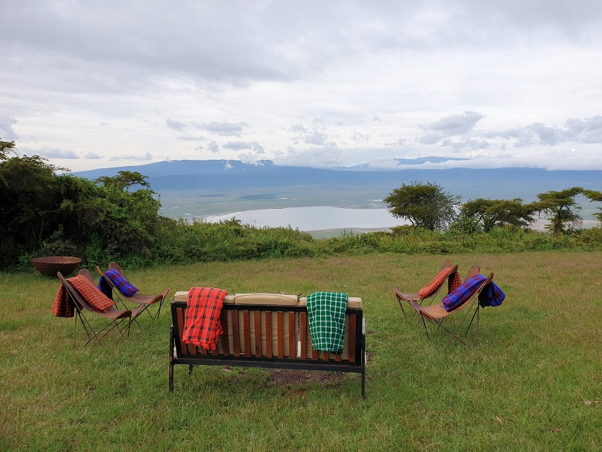 Ngorongoro Pakulala