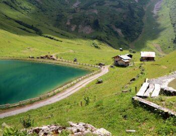 7 Redenen voor een zomervakantie in de Franse Alpen