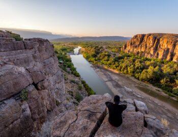 Texas – walhalla voor natuurliefhebbers