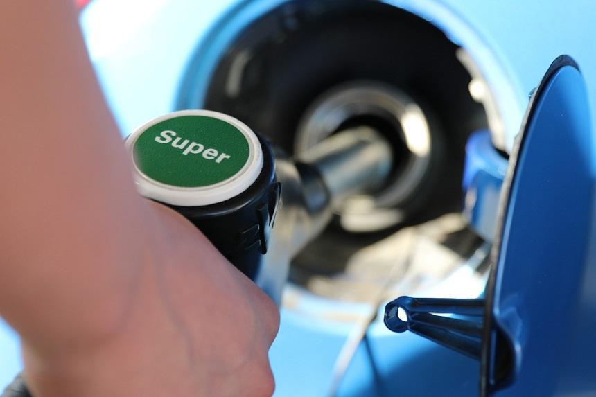 autohuur brandstofregeling