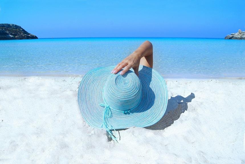 kleding strandvakantie