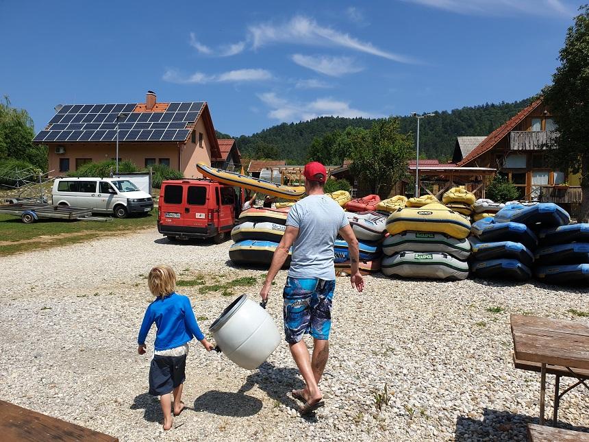 Camp Kanu Radenci
