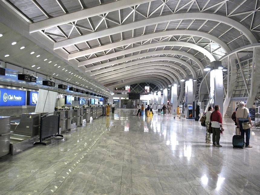 tips reizen met alleen handbagage