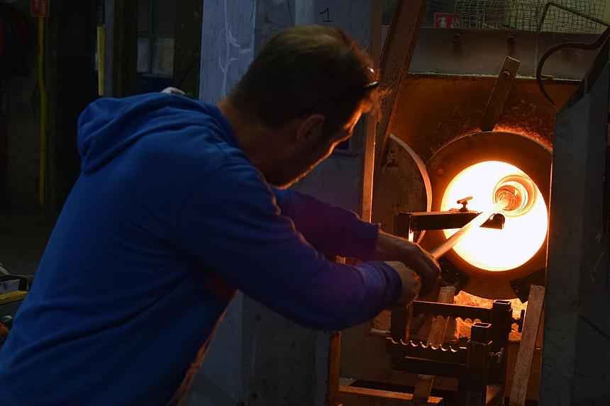 Glasmaker La Rochère