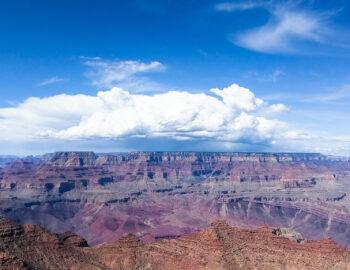 Deze vier nationale parken heb jij nog niet ontdekt!