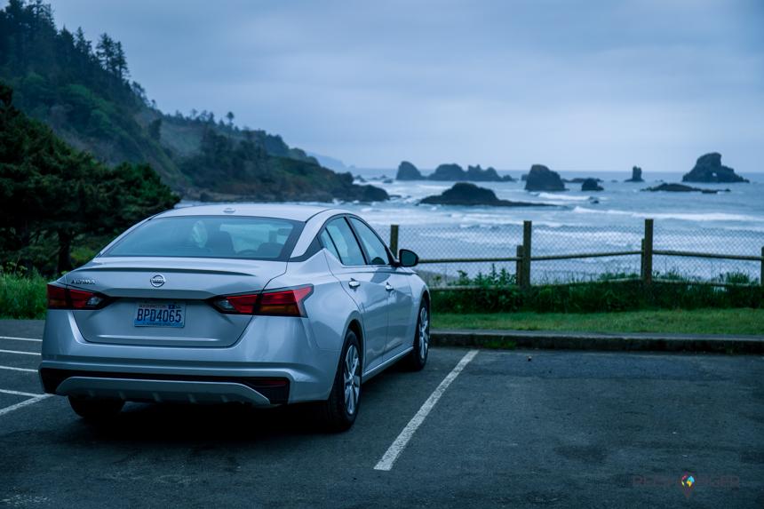 Oregon roadtrip