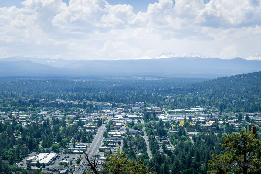 roadtrip Oregon