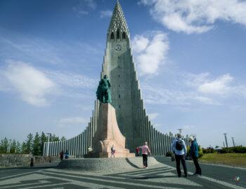 Stopover Reykjavik met kids