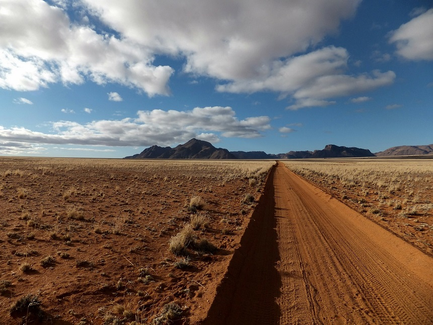 Big Five Afrika Namibië