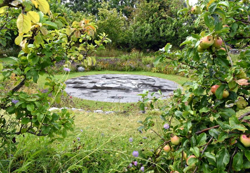 Brigit's Garden Galway