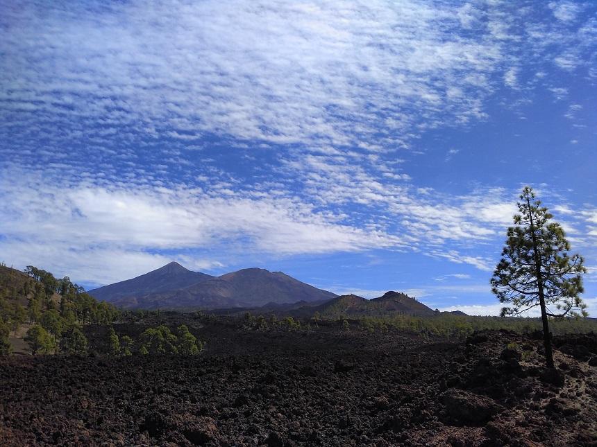 El Teide Tenerife