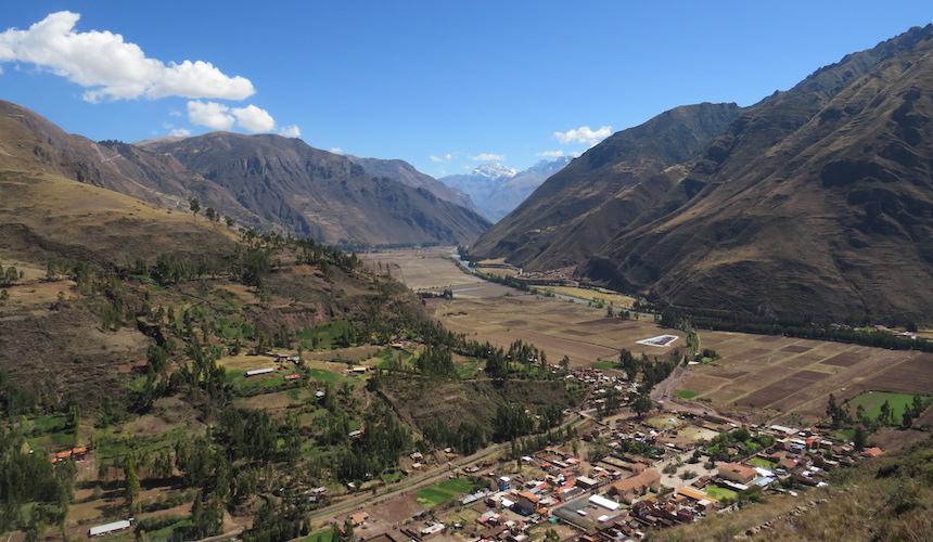 heilige vallei