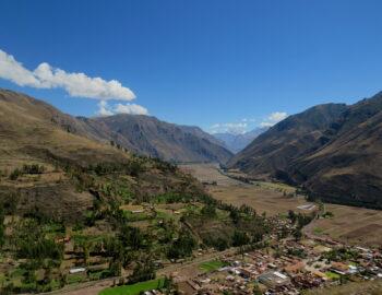 Bijzondere rondreis door veelzijdig Peru