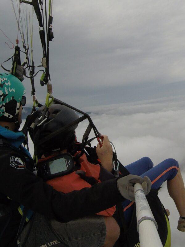 Tenerife paragliden