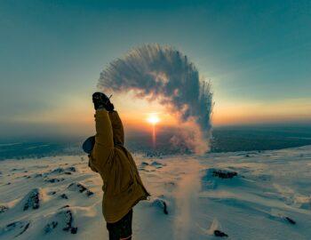 De leukste outdooractiviteiten in Fins Lapland
