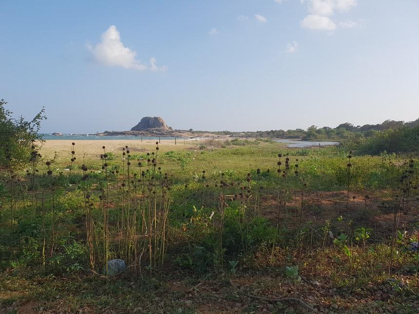 yala strand