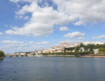 De magische charme van Coimbra