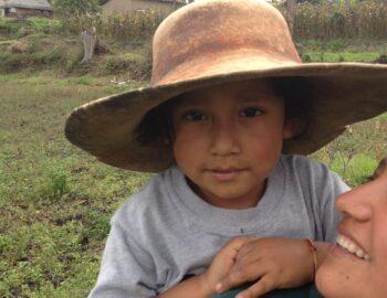 Bijzondere homestay Runa Tupari op de campo van Ecuador