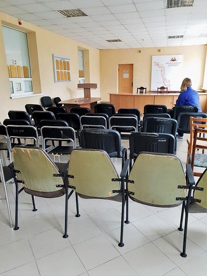 Immigratiekantoor Tiraspol