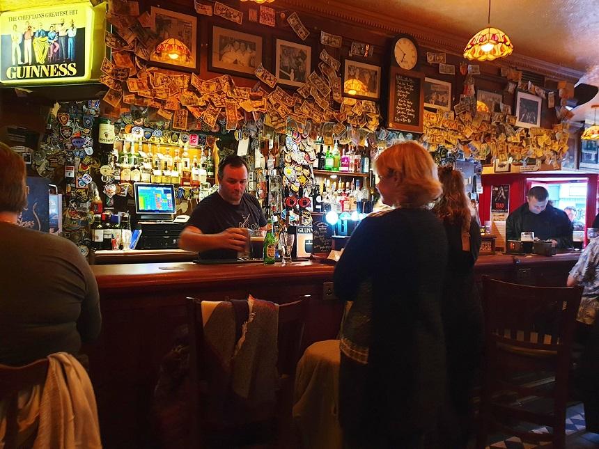 Pub Galway Ierland