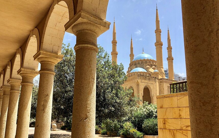 Reisshop reizen Libanon