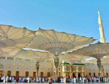 Reizen we binnenkort naar Saoedi-Arabië