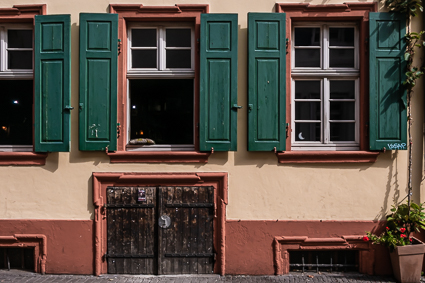 Stedentrip Heidelberg