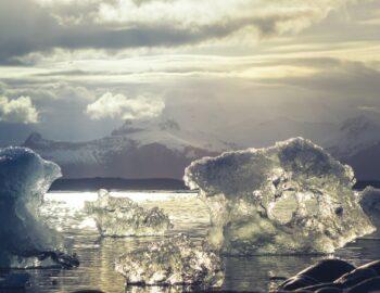 Gezocht: vrijwilliger voor onderzoek in Antarctica