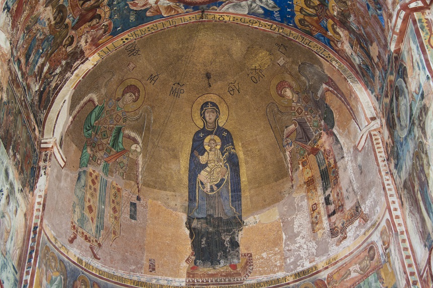Gelati-klooster