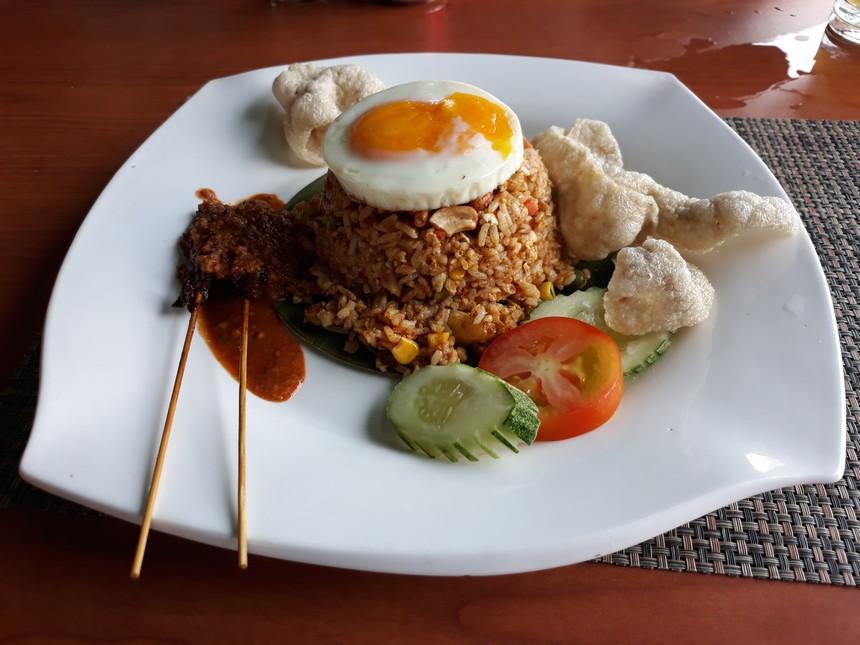 De veelzijdige keuken van Maleisië