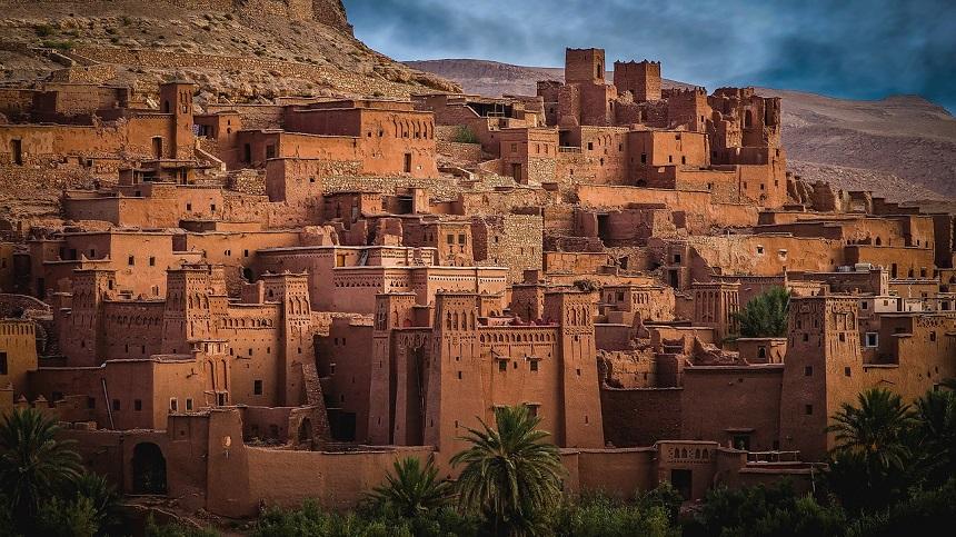 rondreizen Marokko