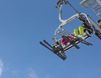 10 redenen om te skiën in Oostenrijk