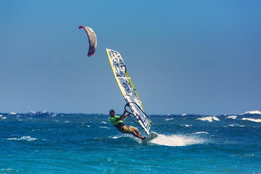 surfen op Tenerife