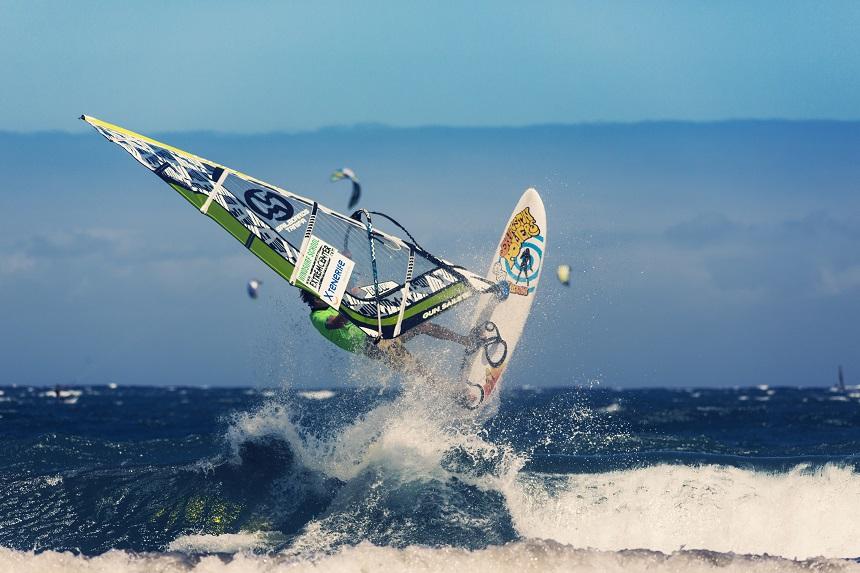 windsurfen Tenerife