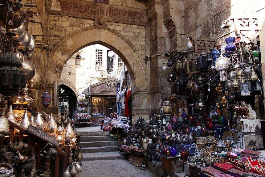 top 10 stedentrips Caïro Egypte