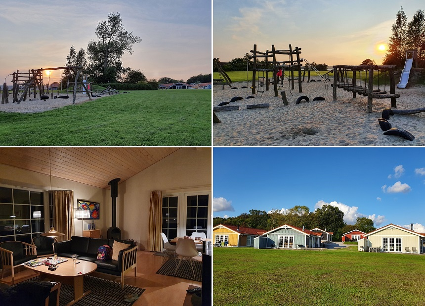 Enjoy Resort Marina Fiskenæs