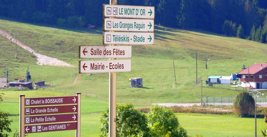 Het boerenland van de Jura - natuurlijk genieten!