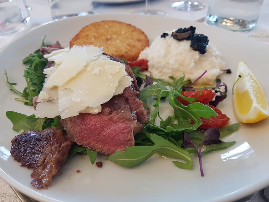 Sfeervolle en autentieke gerechten in Livigno