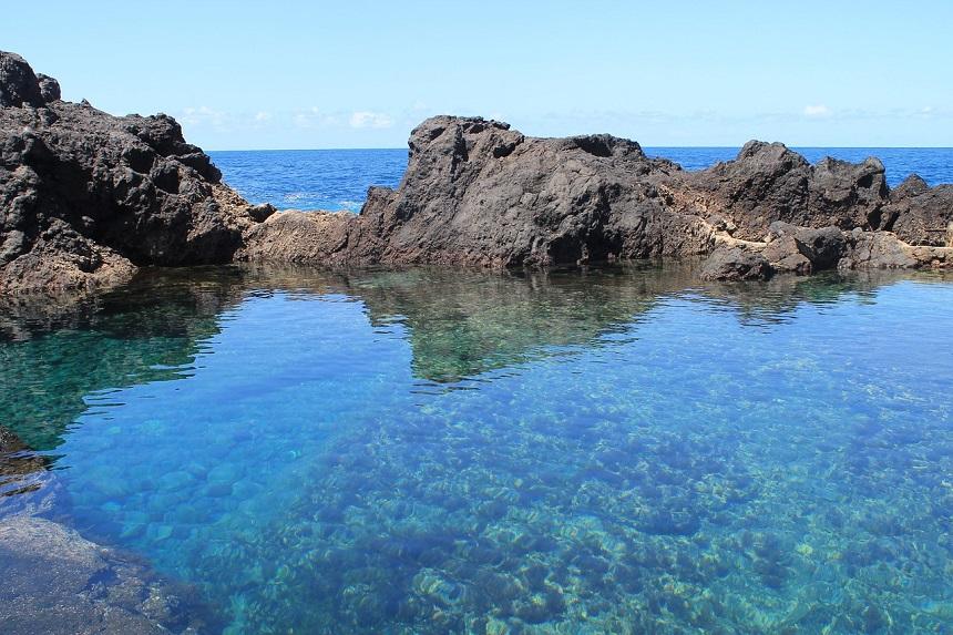 Snorkelen op Tenerife Spanje