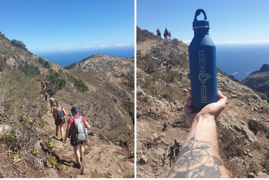 Tenerife wandelen