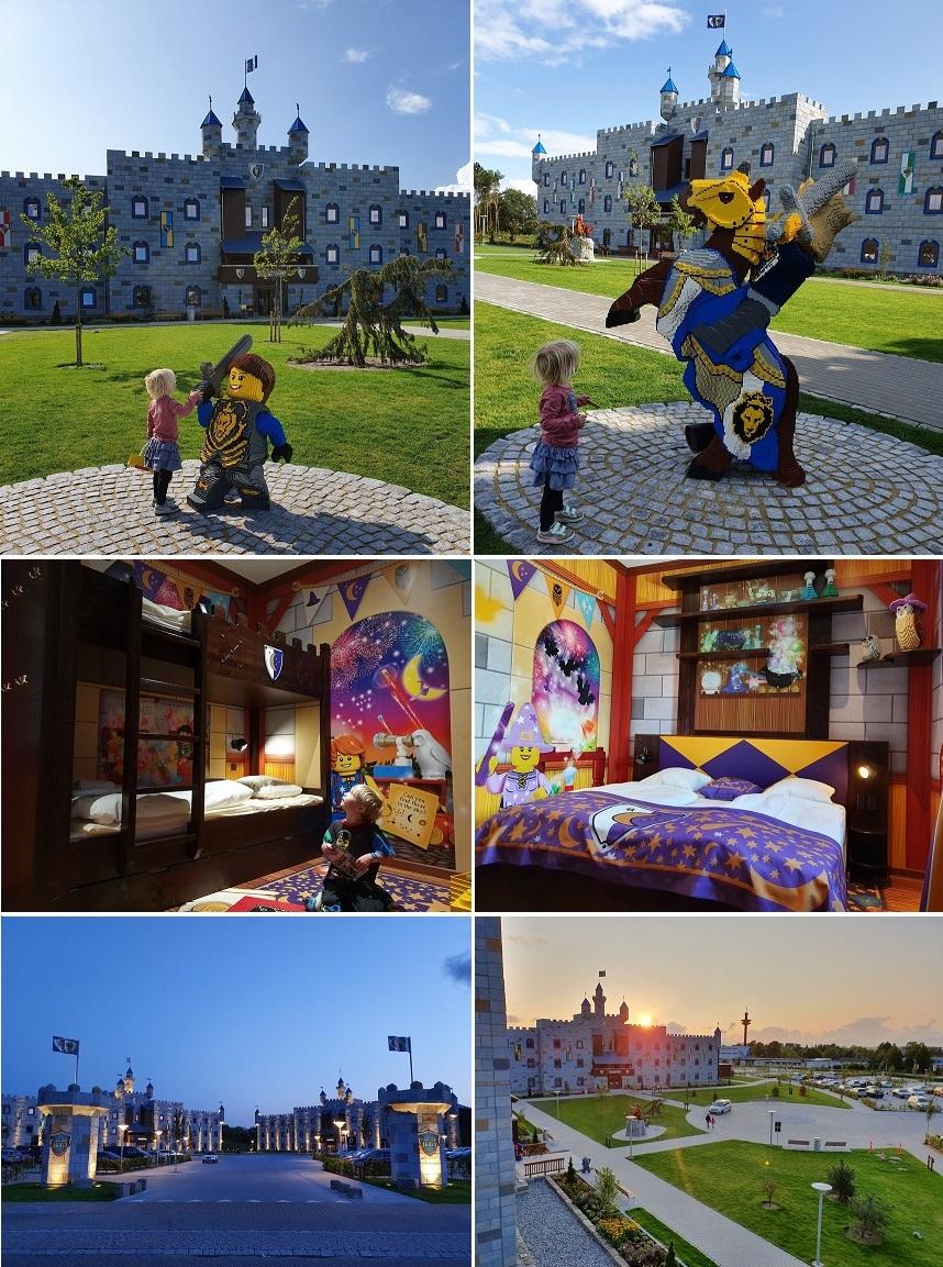 Castle Hotel Legoland
