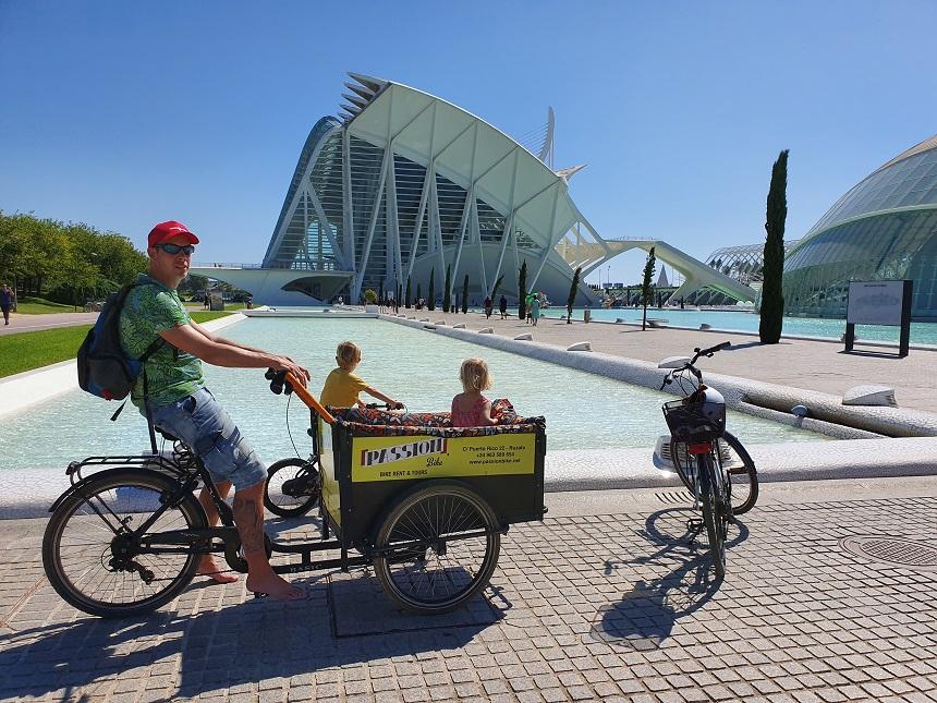 top 10 stedentrips Valencia