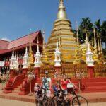 Fietsen in Chiang Mai