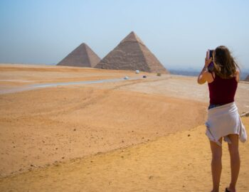 Top 10 absolute highlights van Egypte